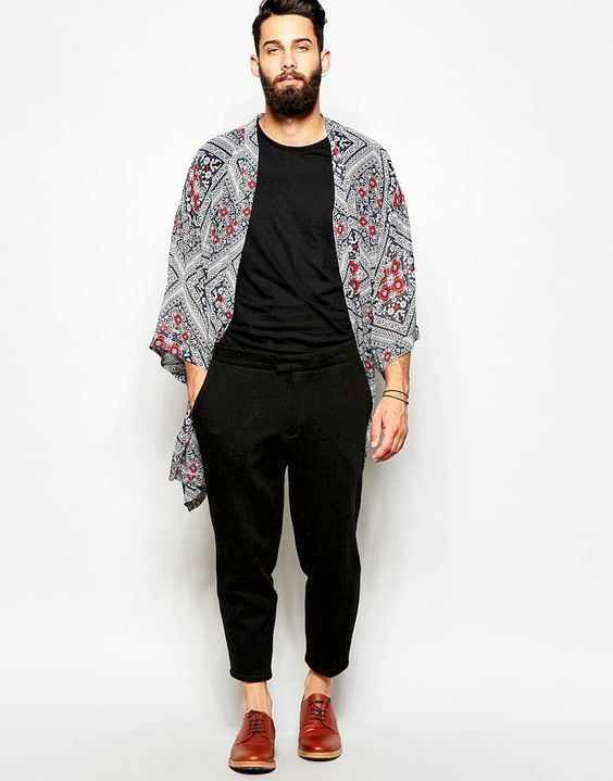 Kemeja Batik Modern Terkeren Dan Terbaru