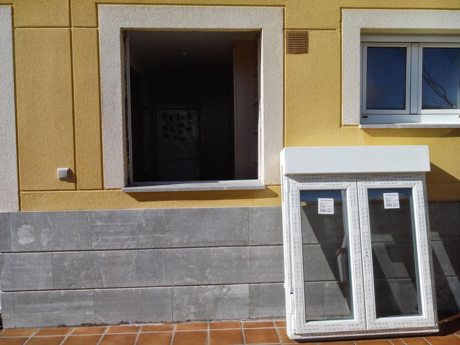Colocación y Cambio de Ventanas En León.