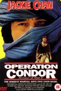 Armadura de Deus 2 - Operação Condor - HD 720p