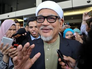 PAS Tetap Mahu Islam Memerintah