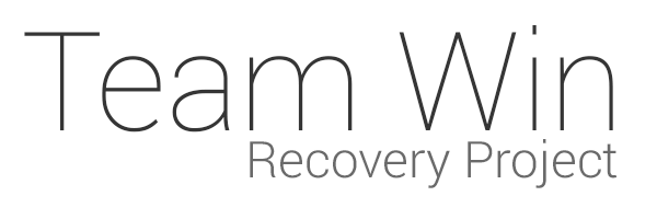 TW Recovery TWRP 3.1.1 Coolpad Note 3 / Lite / Plus - Latest Root