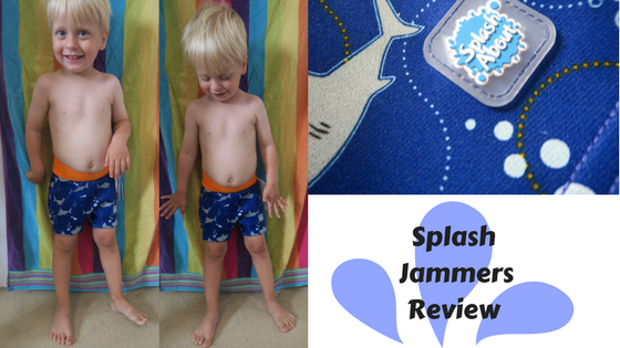 splash jammers