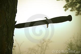 Kisah Motivasi & Inspirasi / Pisau dan Pohon