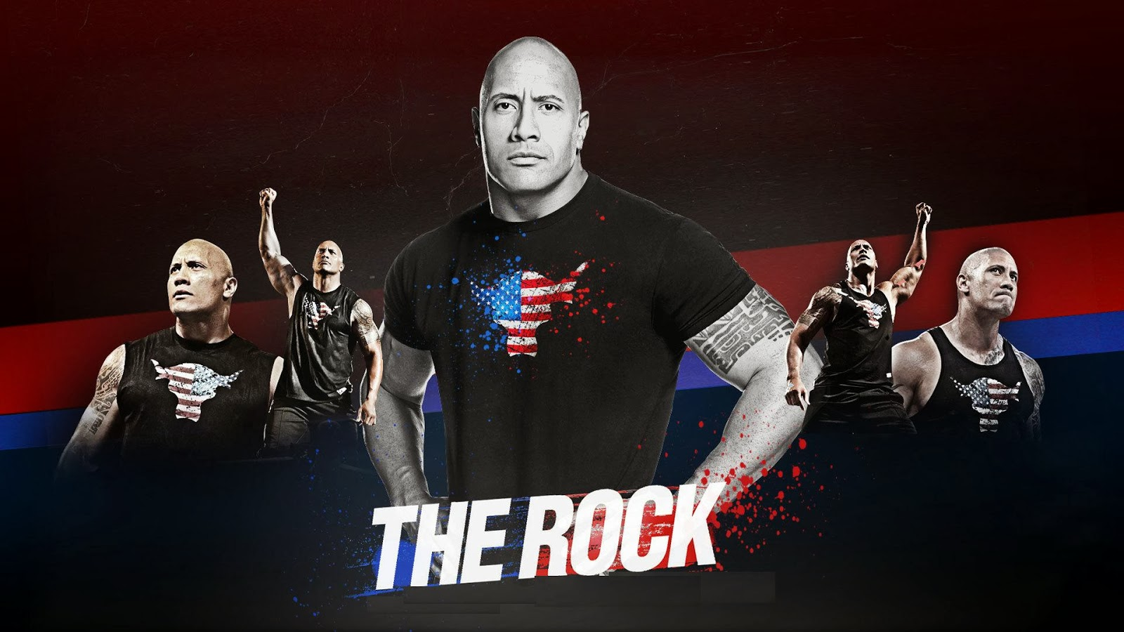 the rock hd wallpapers free download | wwe hd wallpaper free download