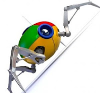 Acerca de Googlebot y su función en el posicionamiento en Google