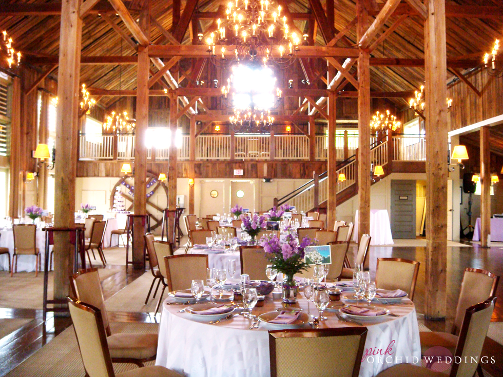 The Homestead At Cloudland Station Wedding Wednesday