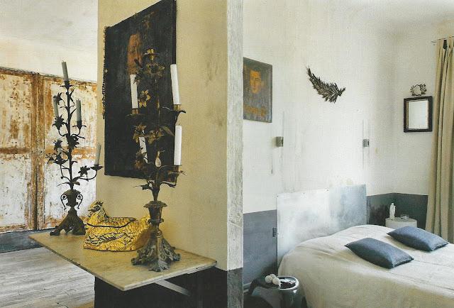 Inspiration file art et d coration for Abonnement magazine art et decoration
