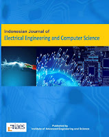 Indonesian Journal of Electrical Engineering and Computer Science (IJEECS)