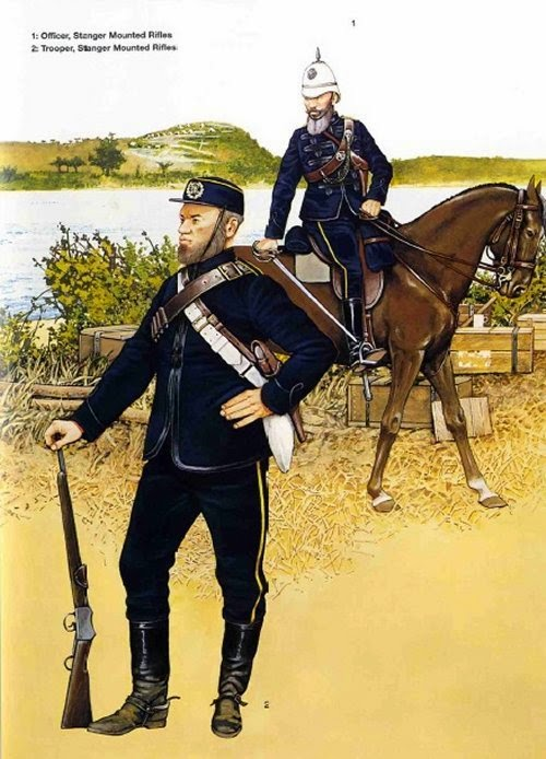 Stanger Mounted Rifles picture 2