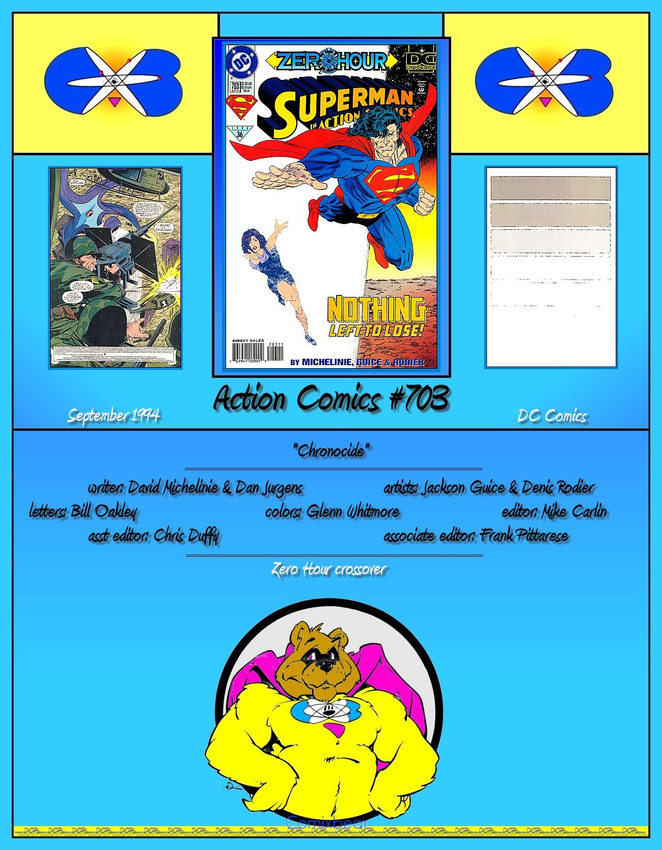 Action Comics (1938) 703 Page 35