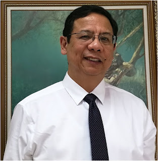 Elder Carlos G. Revillo, Jr.