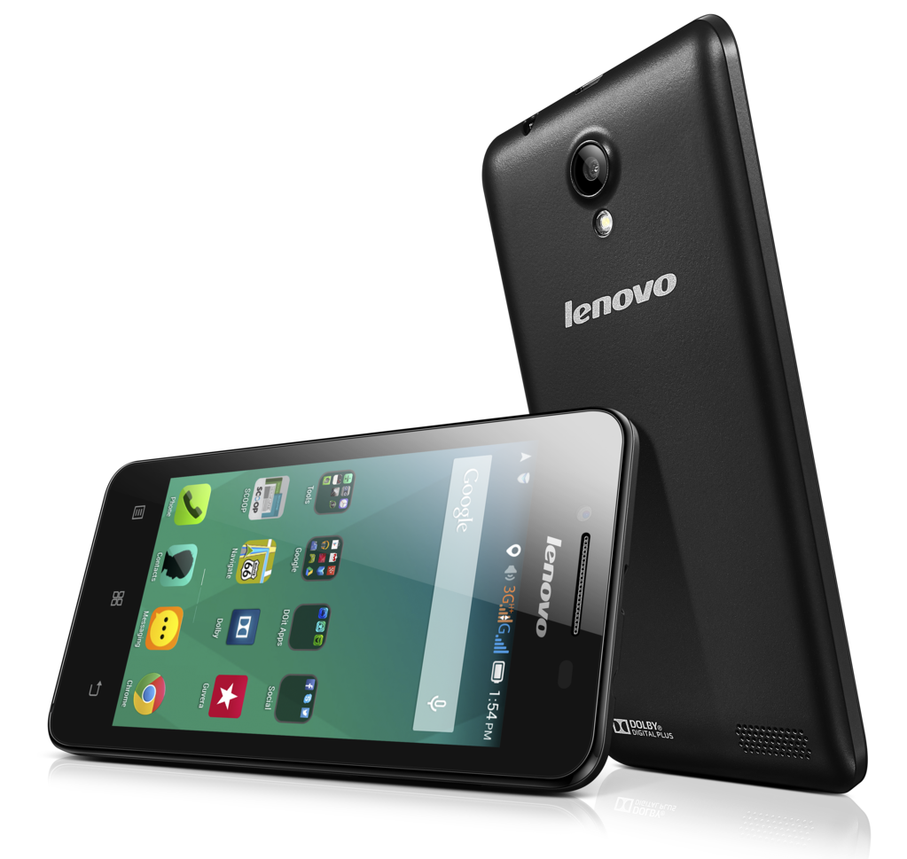 Lenovo A319: Specs, Price and Availability