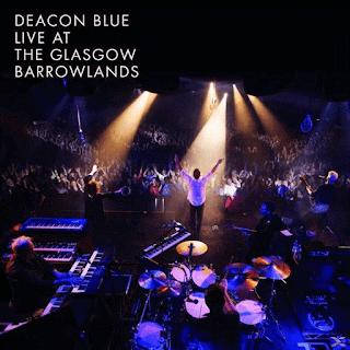 """Το βίντεο με την live απόδοση του τραγουδιού των Deacon Blue """"Delivery Man"""" από το album """"Live At Glasgow Barrowlands"""""""