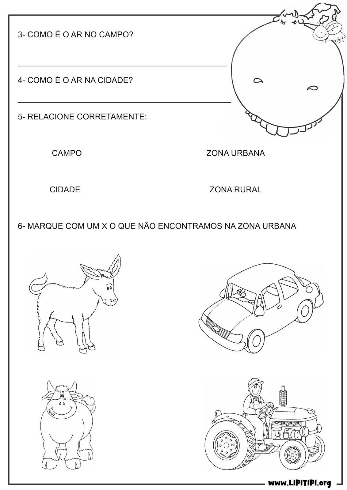 Sequencia Didatica Livro A Vaca Mimosa E A Mosca Zenilda