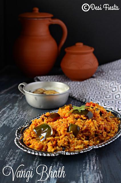 Kathirikai recipes