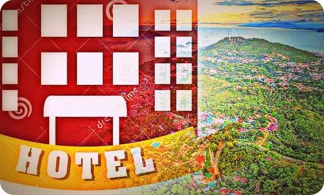 Demi PON 2020, Investor Hotel Giat Tanam Modal di Kota Jayapura