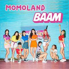 MOMOLAND - Only one you