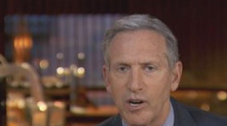 Outgoing Starbucks Chairman Howard Schultz rips Democrats for veering too far left: 'How are we going to pay for these things?'