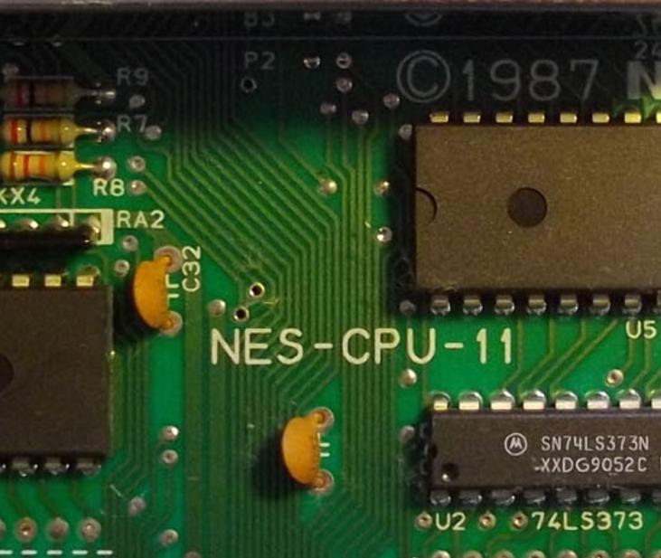 Προστασία στις κονσόλες : NES (παρουσίαση) 5