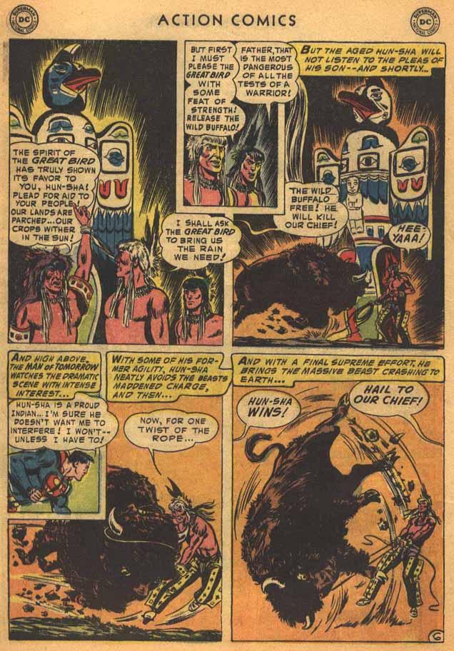 Action Comics (1938) 200 Page 7