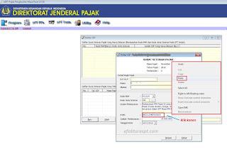 Cara Input NTPN di eSPT PPh 23/26