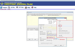 Cara Input NTPN Baru di Aplikasi eSPT PPh Pasal 23/26 (NTPN Alfanumerik)