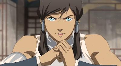 Avatar: The Legend of Korra Book I – Episode 1 & 2 Subtitle Indonesia