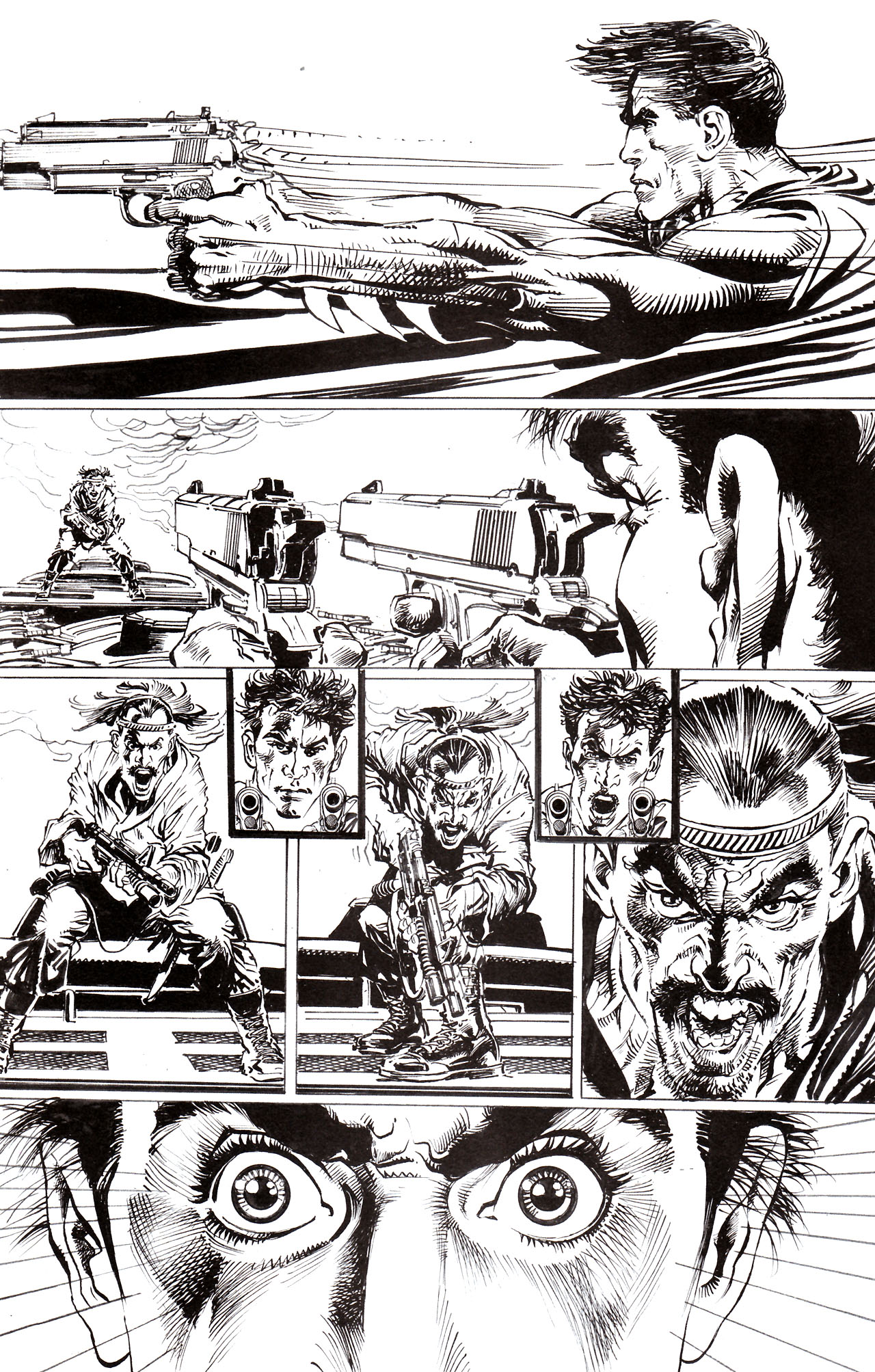 Read online Wonder Woman (2006) comic -  Issue #44 - 28