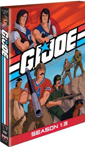 G.I. Joe - Season 1