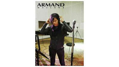 Kabar Album Solo Armand Maulana