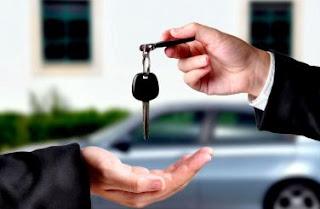 Cara Mengambil Mobil yang ditarik Leasing