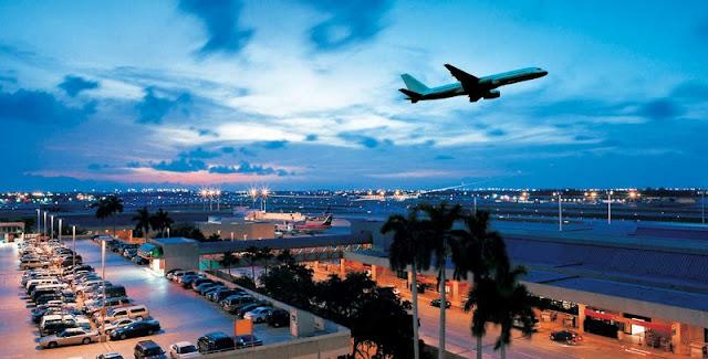 Passagens promocionais em Miami