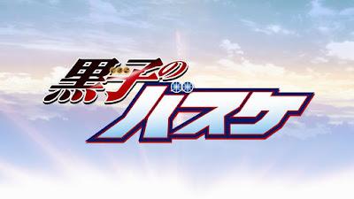 Kuroko no Basuke 3 Subtitle Indonesia [Batch]