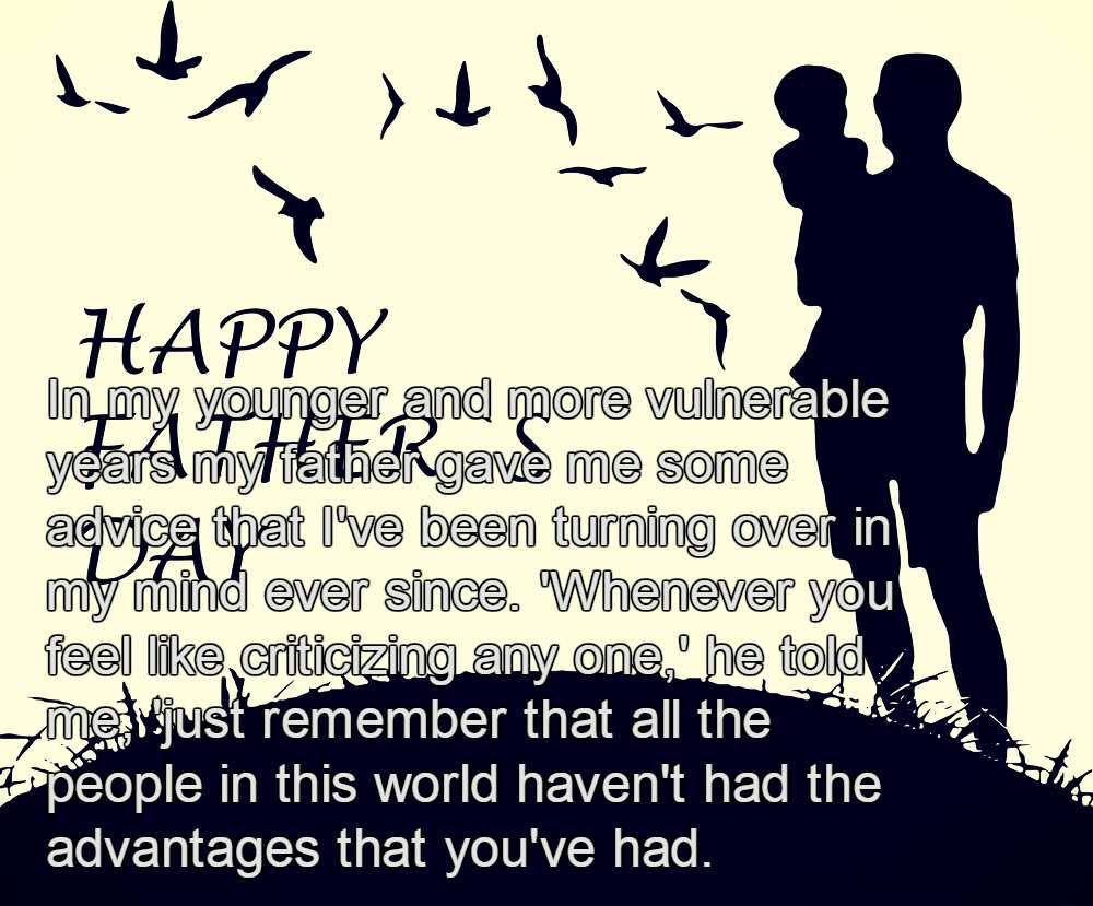 Some Special Quotes About Friendship 30 Happy Fathers Day Quotes Wallpapers Pictures Images Photos