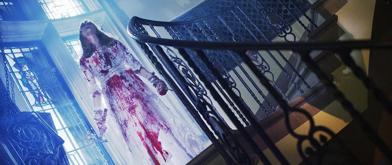 Русская невеста, Ужасы, Хоррор, Рецензия, Обзор, 2019, The Russian Bride, Horror, Review