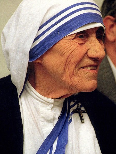 Mother Teresa Quotes Powerful Motivational Quotes ...