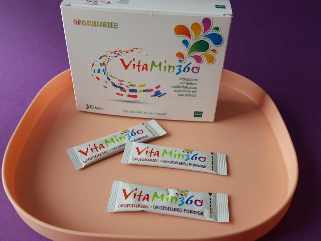 VitaMin 360