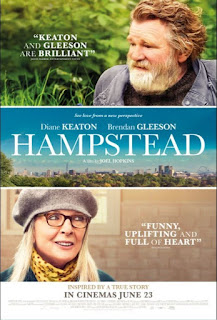 Download Film Hampstead (2017) WEBRip Subtitle Indonesia