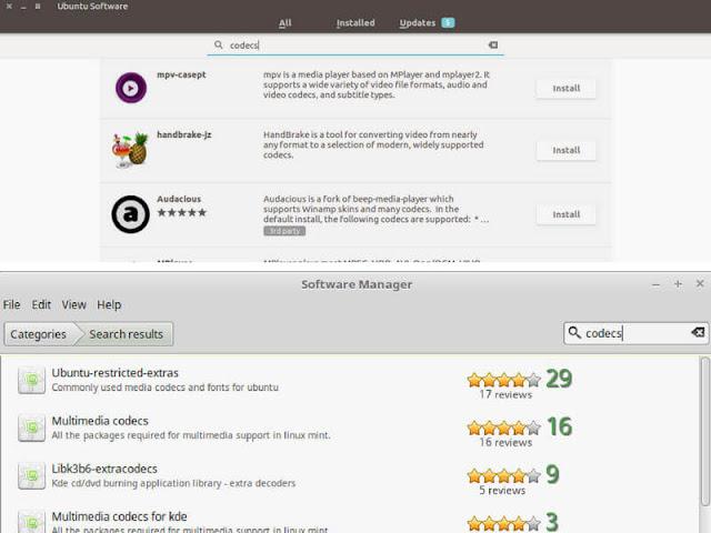 برامج الترميز والفلاش والكثير من التطبيقات بشكل افتراضي