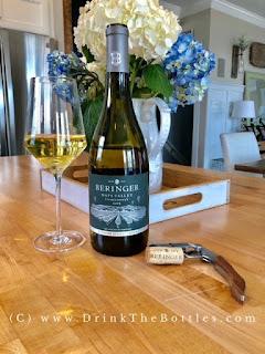 2015 Beringer Napa Valley Chardonnay