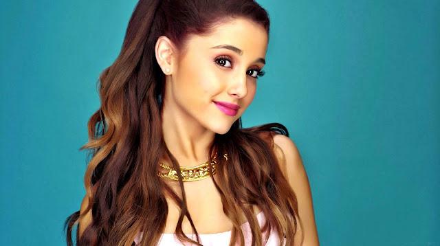 Artis Wanita Ariana Grande