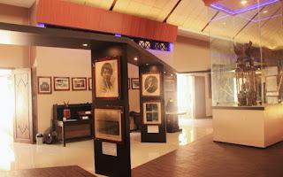 Ruangan Museum Kartini