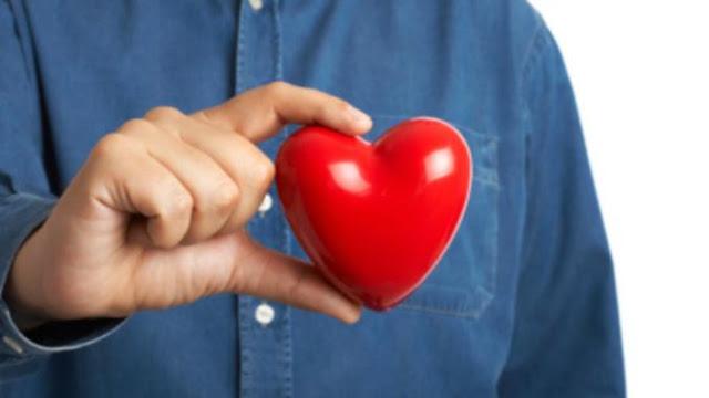 أعشاب لتقوية القلب