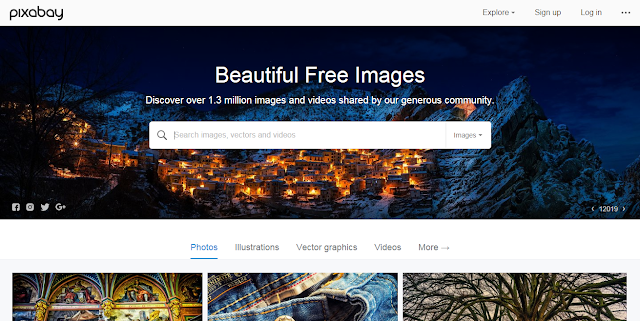 World best Free Stock Photo Websites