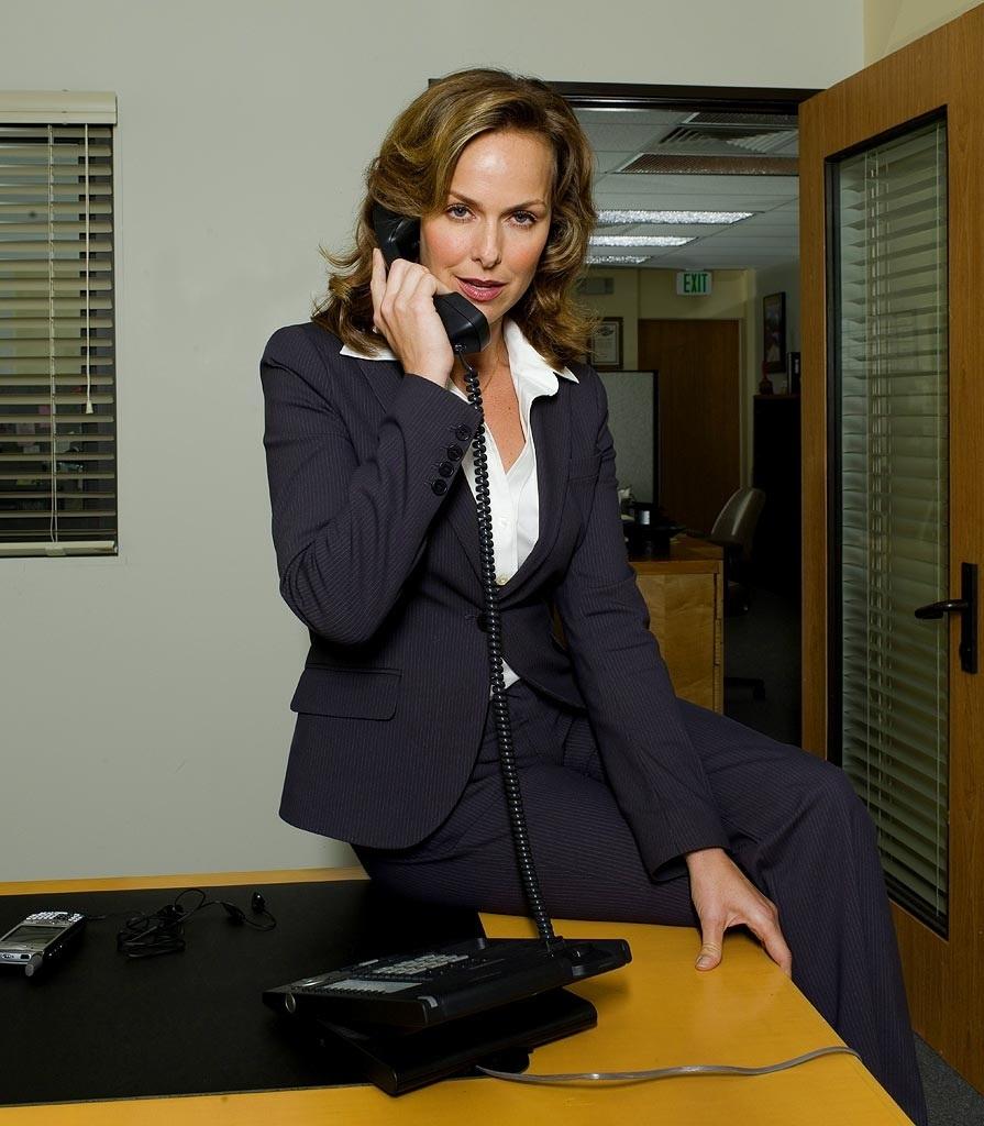 Начальник леди в кабинете фото — photo 6
