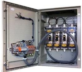 Kelebihan motor listrik 3 fasa dibandingkan motor listrik 1 fasa
