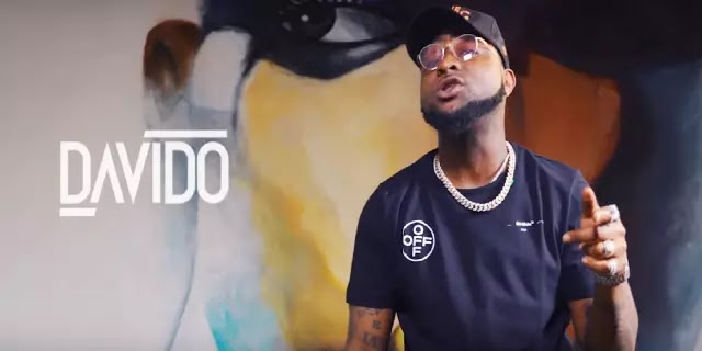 Download Video | Victor AD ft Davido - Tire You