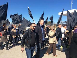 Ο Νίκος Μακρίδης για τον ΣΜΑ στη Γανόχωρα: «Ο αγώνας τώρα ξεκινά…!»