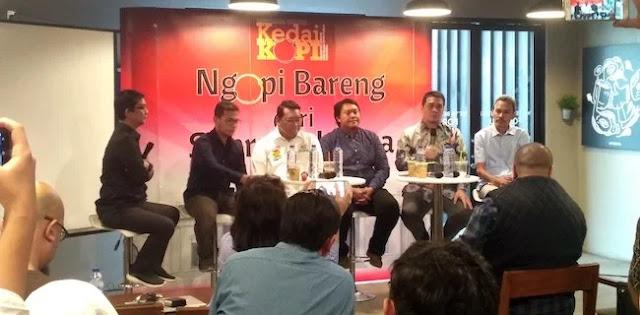 Niat Jokowi Mempermalukan Prabowo Selalu Berujung Blunder