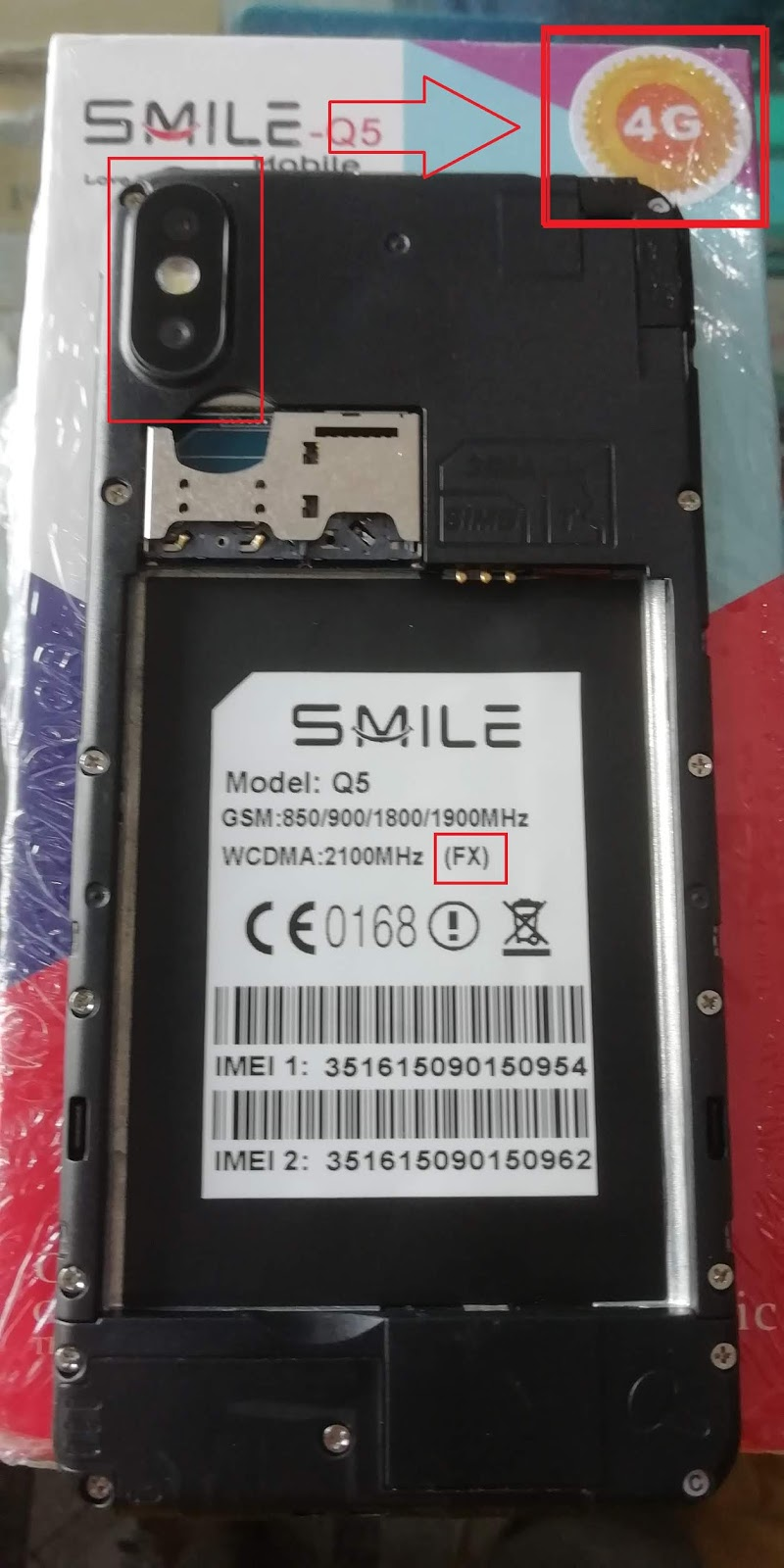 Tinmo F688 Flash File All Version MT6580 Hang Logo amp Display